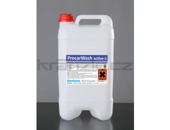 Chemfuture Procar Wash active