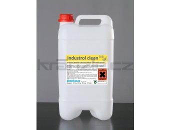 Chemfuture Industrol Clean