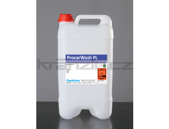 Chemfuture Procar Wash PL