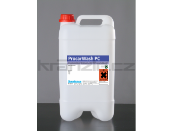 Chemfuture Procar Wash PC